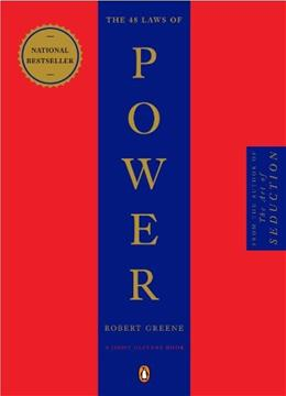 48 Laws of Power, by Greene 9780140280197
