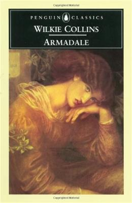 Armadale, by Collins 9780140434118