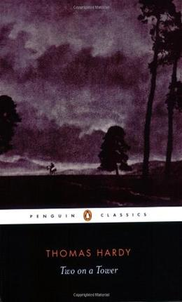 Two on a Tower (Penguin Classics) New Ed 9780140435368