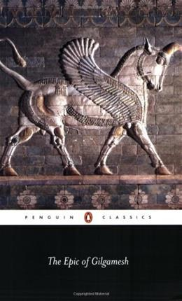 Epic of Gilgamesh, by George 9780140449198