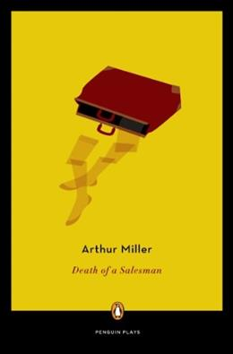 Death of A Salesman, by Miller, Grades 9-12 9780140481341