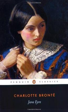 Jane Eyre, by Bronte 9780141441146