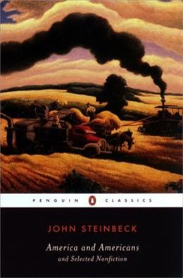 America and Americans and Selected Nonfiction (Penguin Classics) Reissue 9780142437414