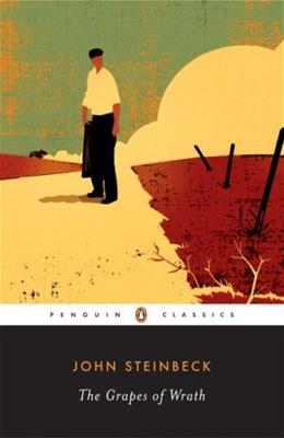 Grapes of Wrath, by Steinbeck 9780143039433
