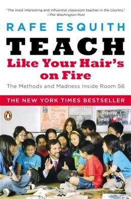 Teach Like Your Hair