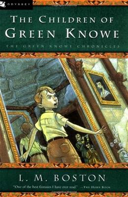 The Children of Green Knowe 1 9780152024680