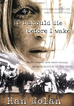 If I Should Die Before I Wake Reissue 9780152046798