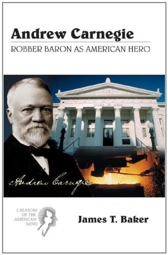 was andrew carnegie a hero