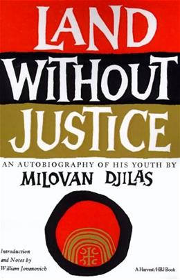 Land Without Justice 9780156481175