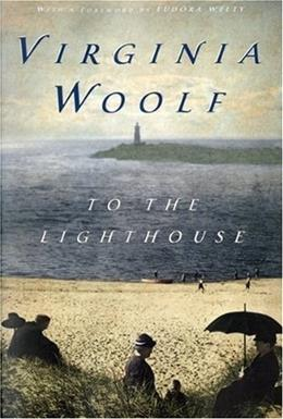To the Lighthouse, by Woolf, Grades 6-12 9780156907392