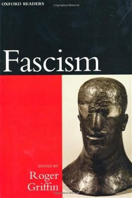 Fascism, by Griffin 9780192892492