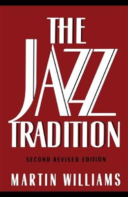 The Jazz Tradition 2 9780195078169