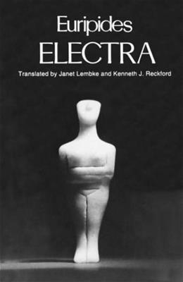 Electra, by Euripides 9780195085761