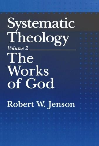 The Works of God 9780195145991
