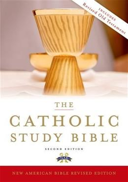 Catholic Study Bible, by Senior, 2nd Edition 9780195297768