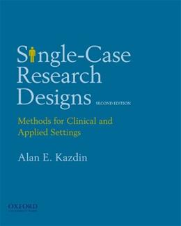 Single-case Research Designs 2 9780195341881