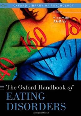 Oxford Handbook of Eating Disorders, by Agras 9780195373622