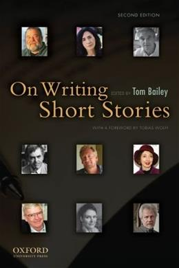 On Writing Short Stories, by Bailey, 2nd Edition 9780195395655