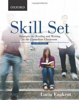 Skill Set, by Engkent, 2nd Edition 9780195441697