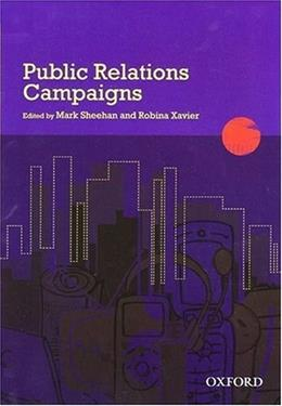 Public Relations Campaigns, by Sheehan 9780195559101