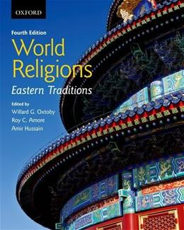 World Religions: Eastern Traditions 4 9780199002818