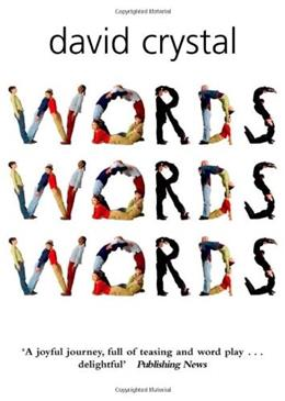 Words Words Words, by Crystal 9780199210770