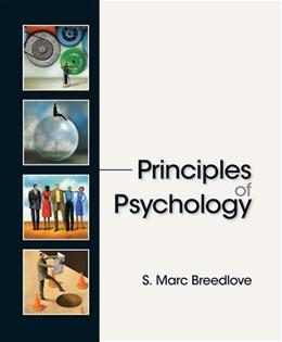 Principles of Psychology 1 9780199329366