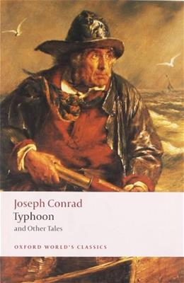 Typhoon and Other Tales, by Conrad 9780199539031