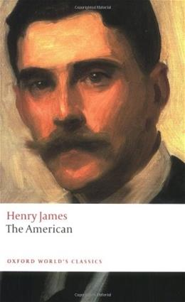 American, by James 9780199555208