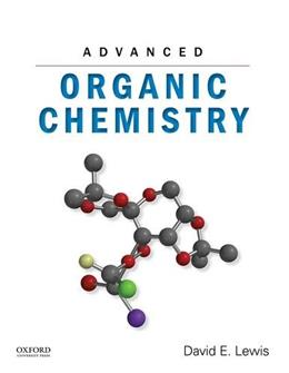 Advanced Organic Chemistry 1 9780199758975