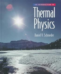 An Introduction to Thermal Physics 1 9780201380279