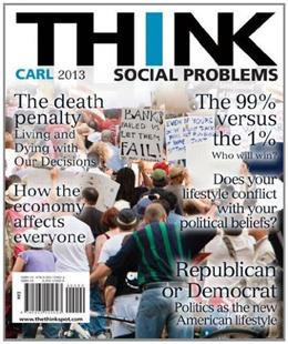 THINK Social Problems (2nd Edition) 9780205125623