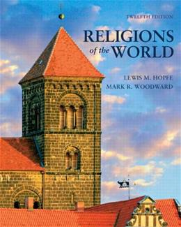 Religions of the World (12th Edition) 9780205158607