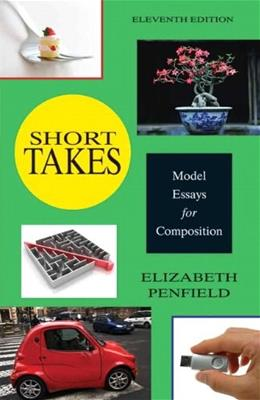 Short Takes, by Penfield, 11th Edition 9780205171378