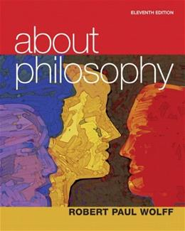About Philosophy (11th Edition) 9780205194124