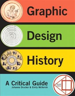 Graphic Design History (2nd Edition) 9780205219469