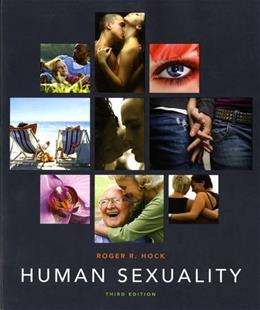 Human Sexuality (Paper) (3rd Edition) 9780205227433