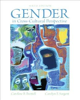 Gender in Cross-Cultural Perspective 6 9780205247288