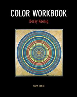 Color Workbook (4th Edition) 9780205255948