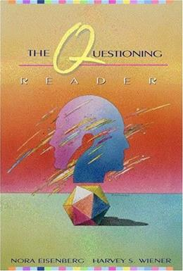 The Questioning Reader 1 9780205309436
