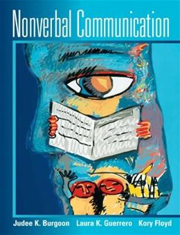 Nonverbal Communication 1 9780205525003
