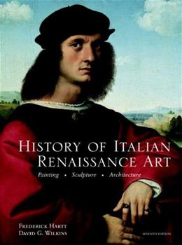 History of Italian Renaissance Art, 7th Edition 9780205705818
