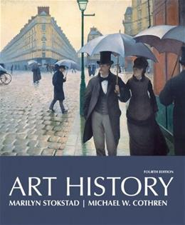 Art History, Combined Volume (4th Edition) 9780205744220