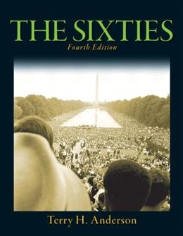 The Sixties 4 9780205744282