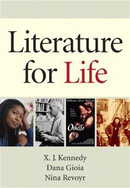 Literature for Life 1 9780205745142