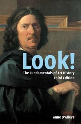 Look! Art History Fundamentals, by D