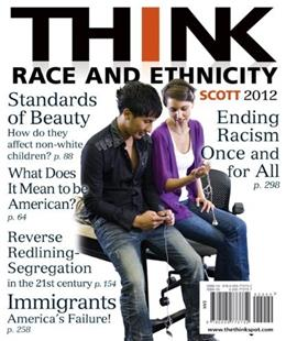 THINK Race and Ethnicity 1 9780205773732