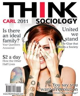THINK Sociology 2 9780205777181