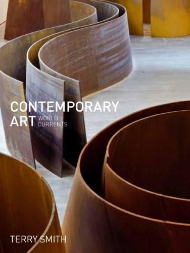 Contemporary Art: World Currents 1 9780205789719