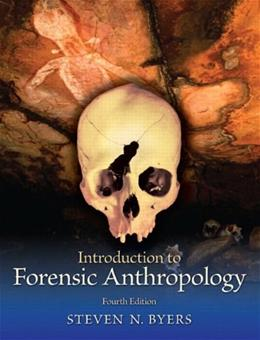Introduction to Forensic Anthropology 4 9780205790128